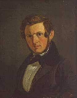 Hartmann, Johann Peter Emilius