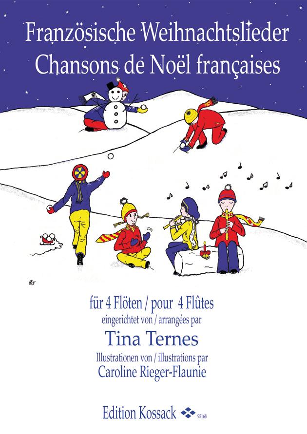 Ternes, Tina